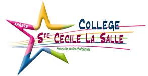 Logo Collège La Cathédrale La Salle Angers