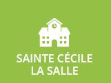 Sainte Cécile la Salle